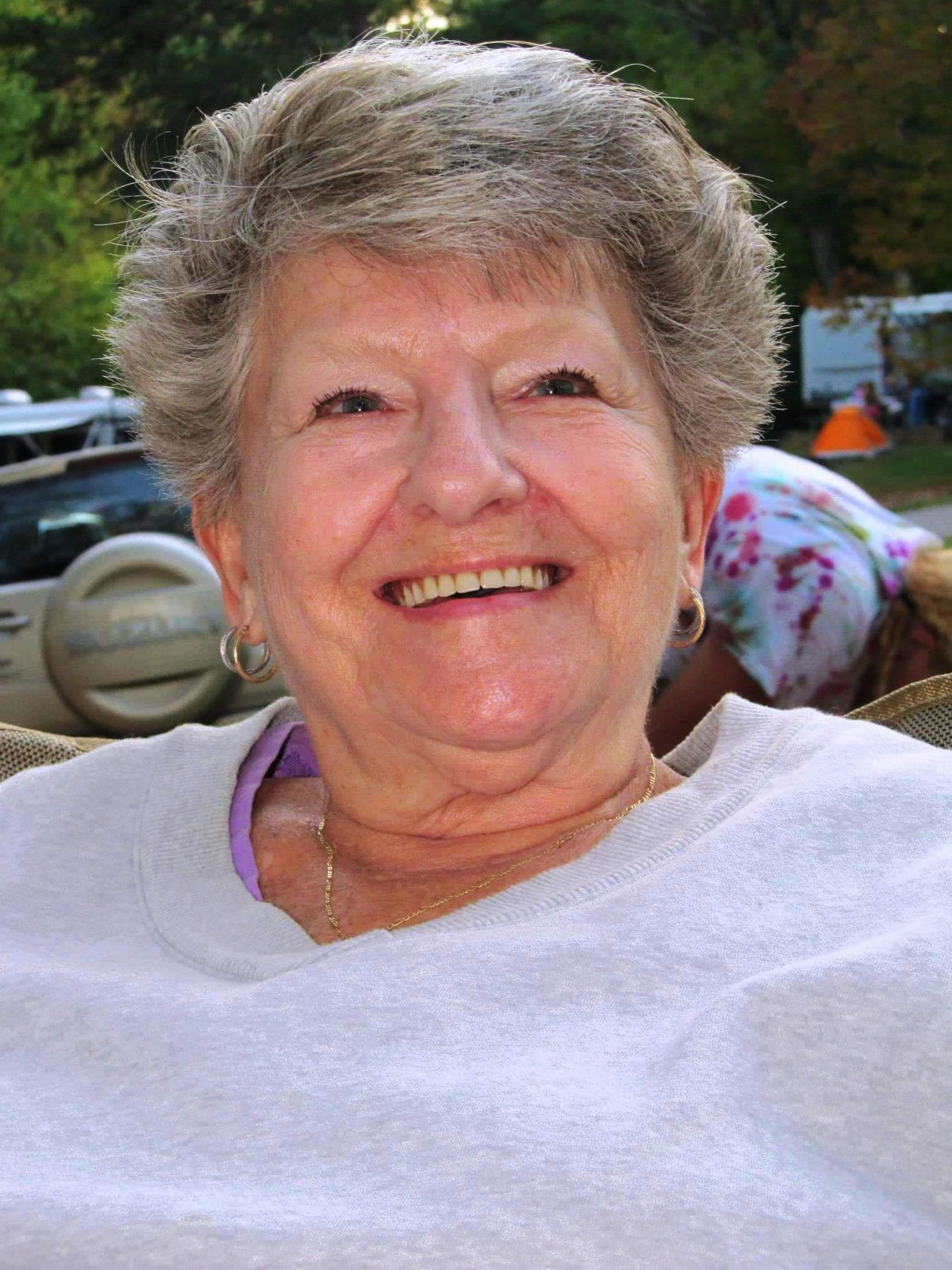 Arlene Marie Delisle Coffey of Goreville