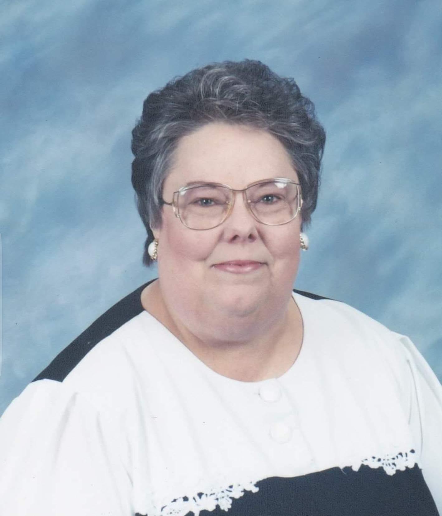 Mary Anne Romans