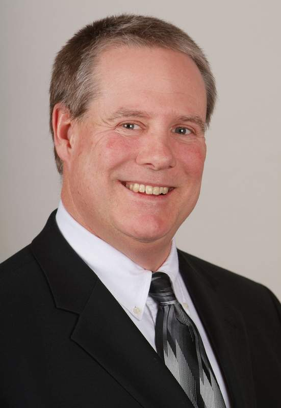 Benton native Murphy C. Hart was reappointed to the ATGF board of directors for a 3-year term.