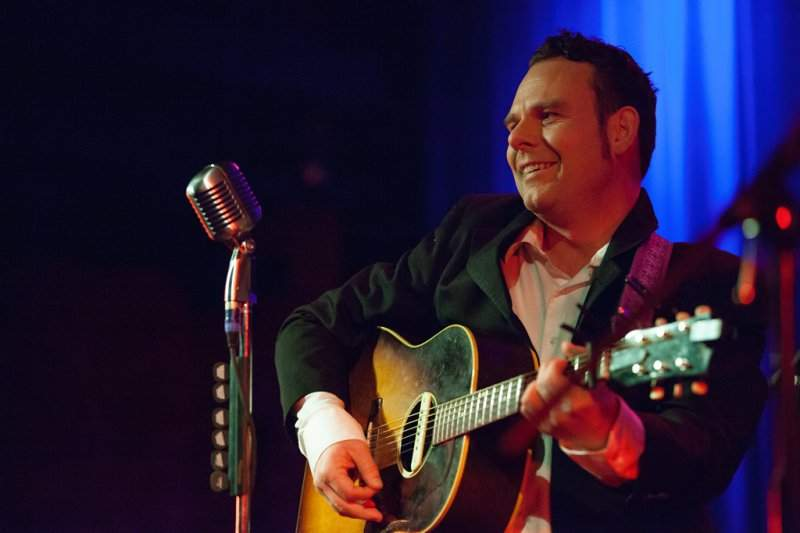 Bill Forness and the Johnny Cash Tribute Band have mastered the essence of a real Johnny Cash  performance with favorites including 'Ring of Fire,' 'Folsom Prison Blues,' 'I Walk the Line' and 'Jackson.' They come on stage at 6 p.m. Saturday, followed by the '80s hits of the Brat Pack.