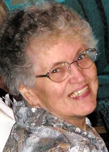 Betty June West