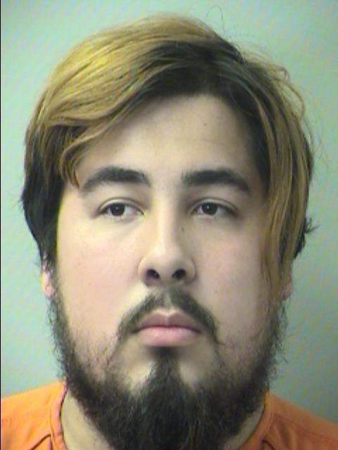 Gabriel Isaiah Estrada was arrested last week in Florida.  He is charged in connection with two bomb threats that closed Sesser-Valier schools.