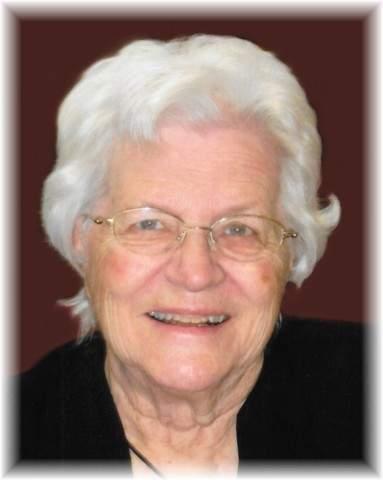 Mildred Elva Meier Young