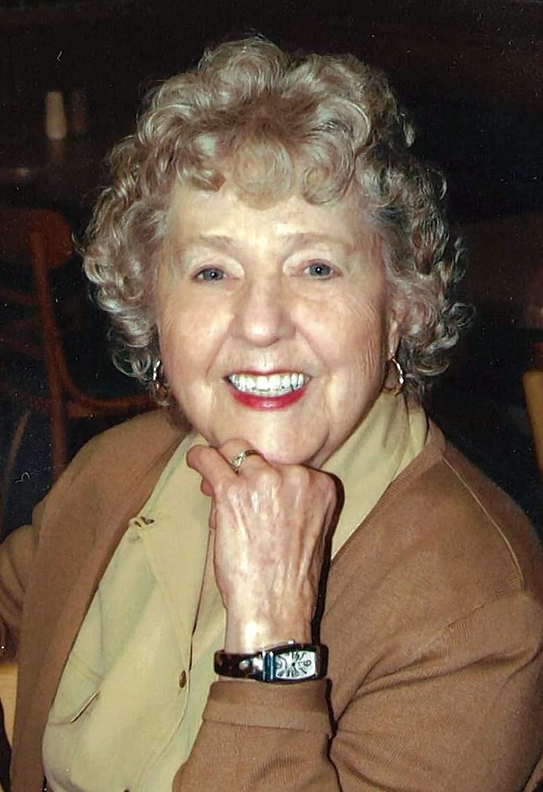 Dorothy Brown Lamb