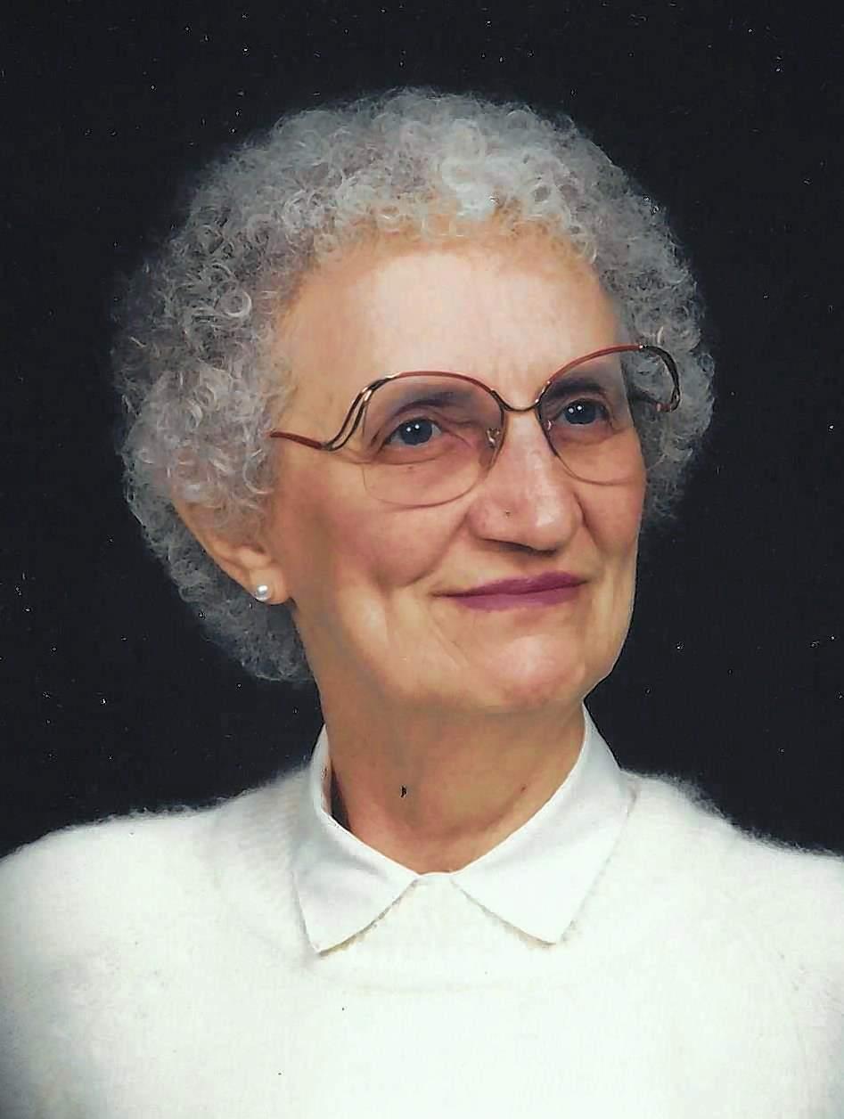 Betty Frier