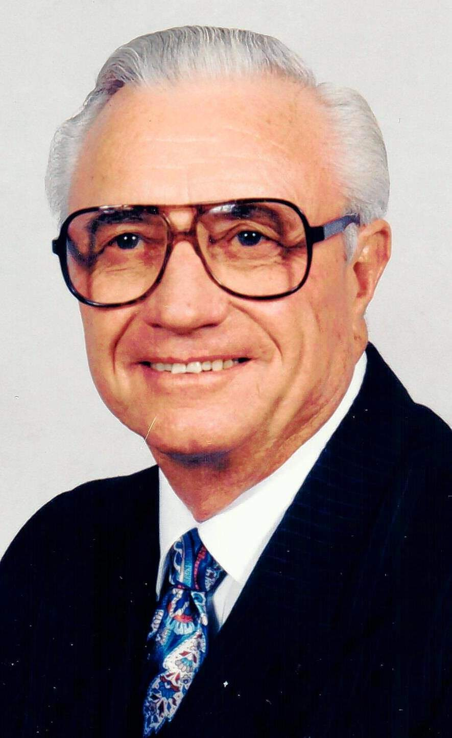 Willard E. Rodgers