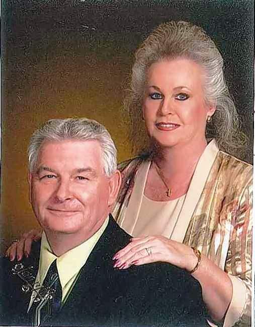 Jim and Fran Jenkel