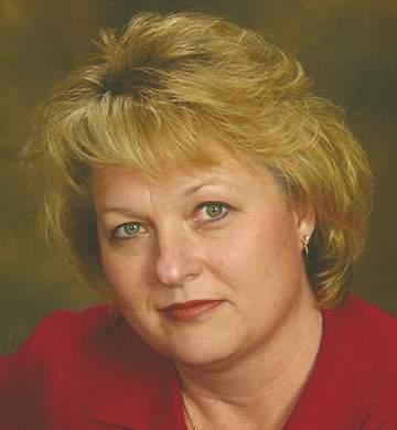 Marsha Griffin