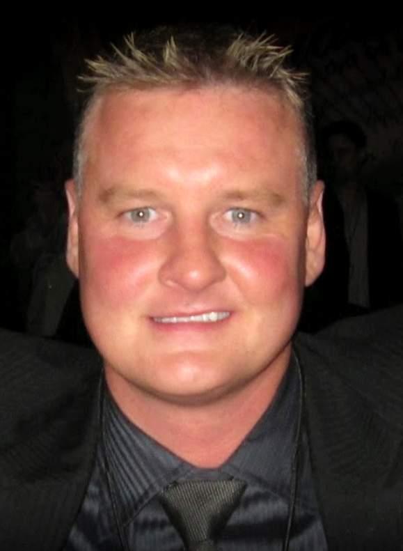 Justin Whitton