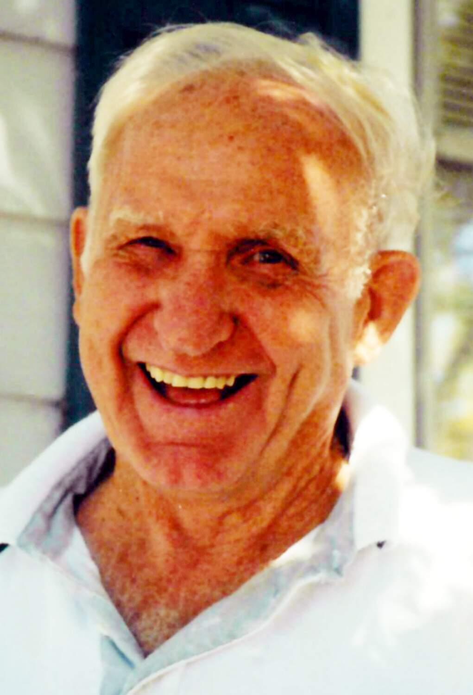 Allen Eugene Winthrop, of Elkville