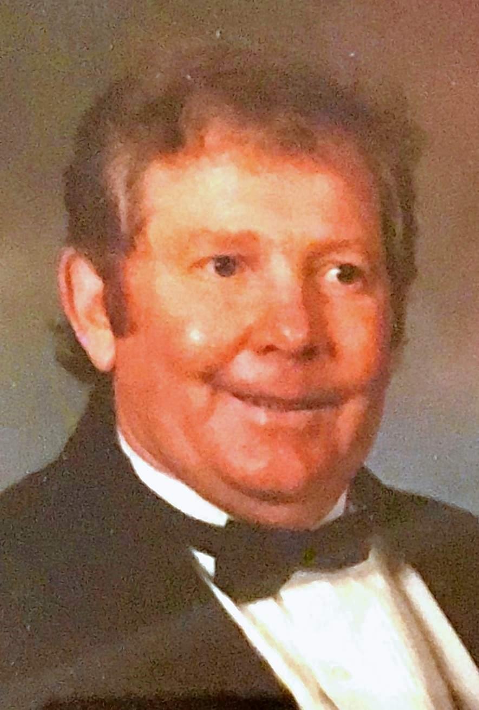 Jerry Wayne Fowler