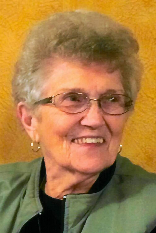 LaVina Kellerman, of Pinckneyville