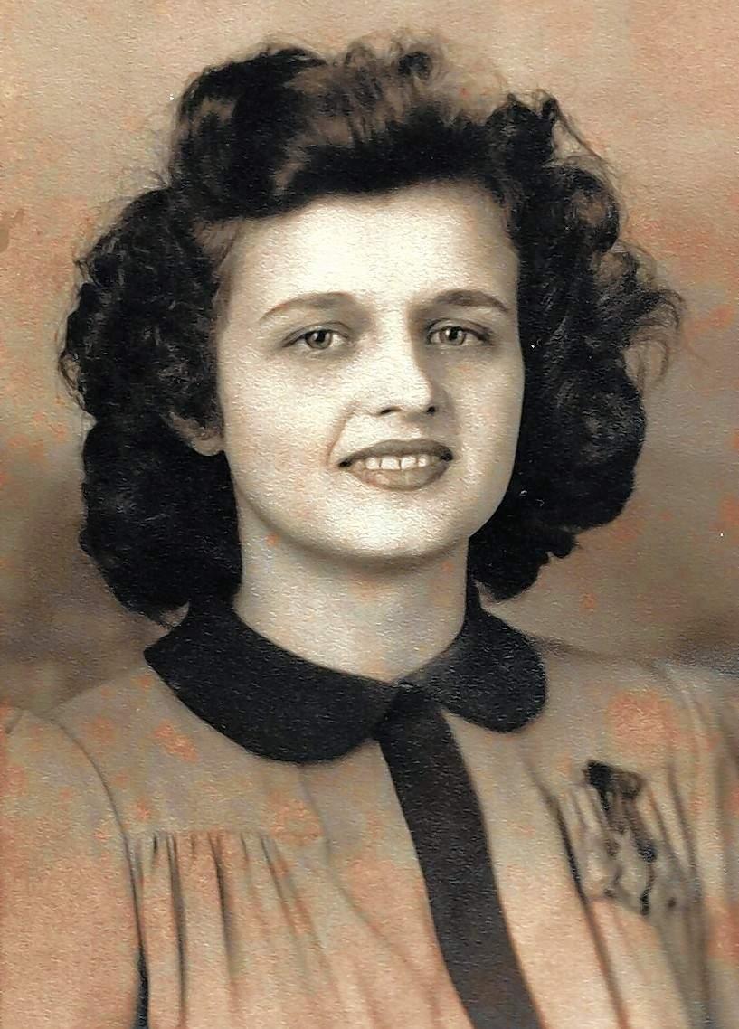 Amanda J. Wilson