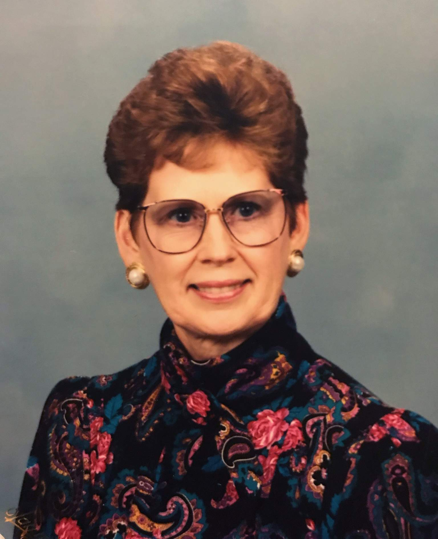 """Lula """"Lou"""" McDonald, formerly of Pinckneyville and Vergennes"""