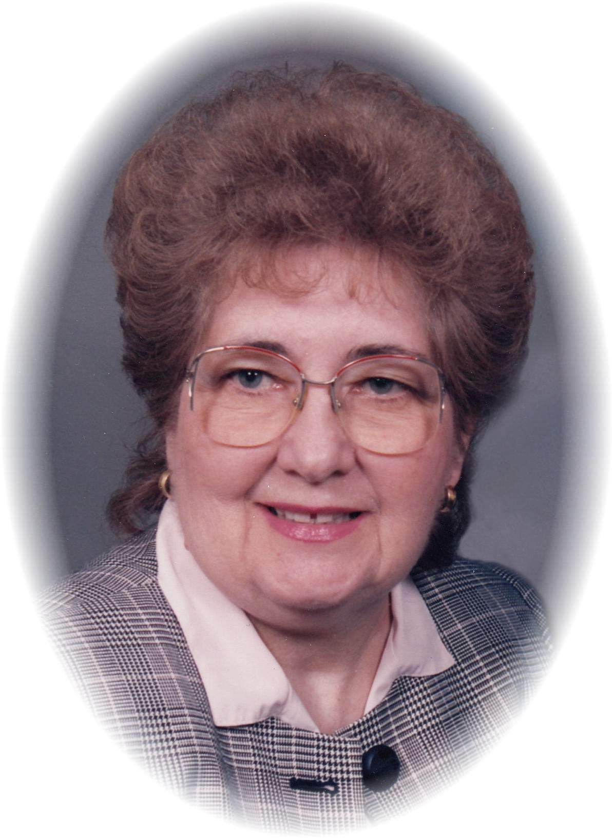Norma Jean McCurdy, of Pinckneyville