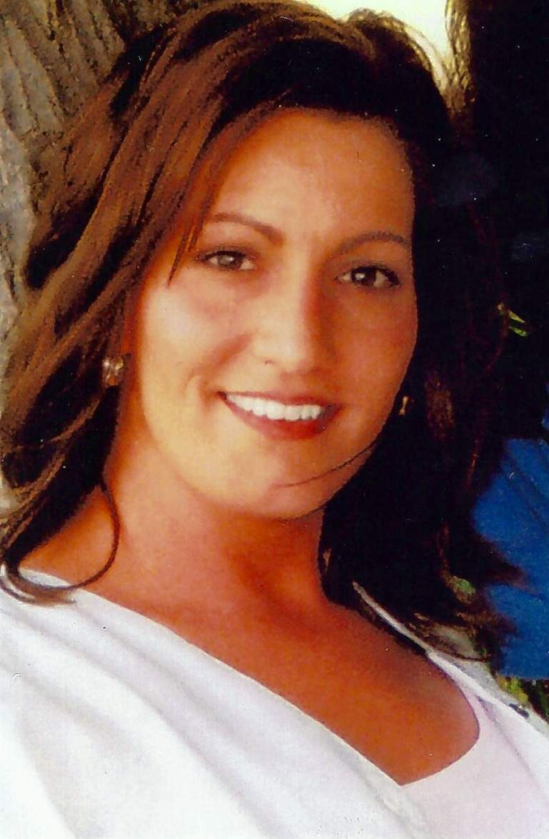 Jamie Lynn Mitchell