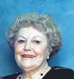 Ruth Jean Barham