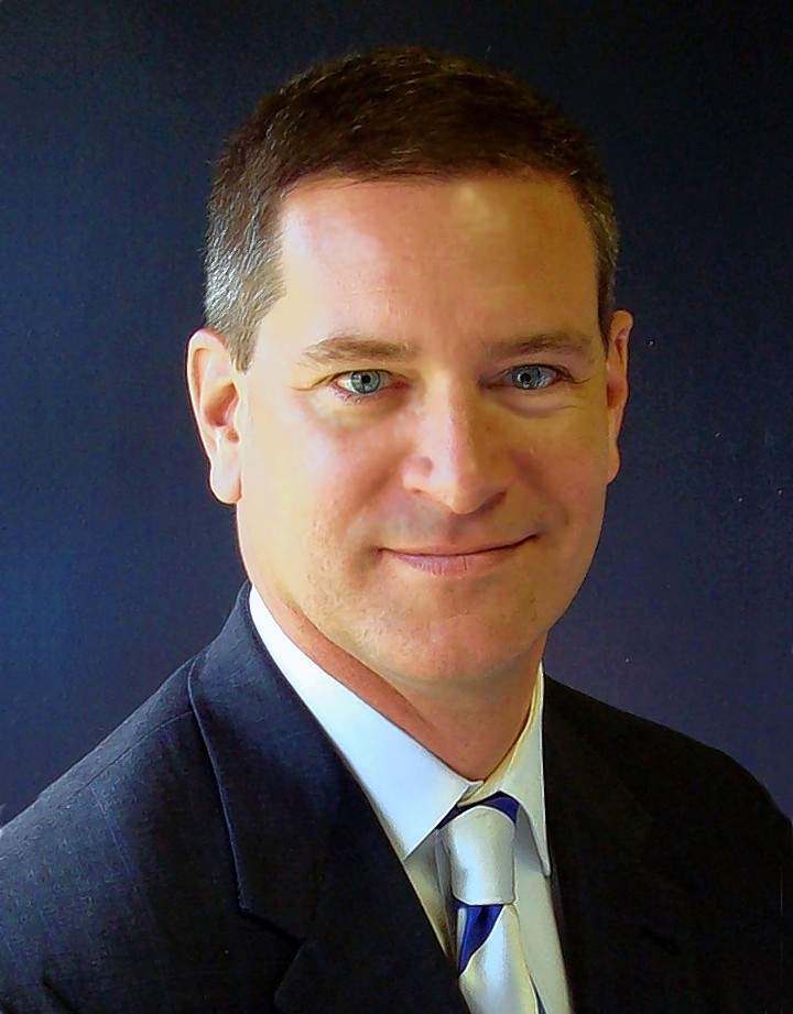 Todd Maisch