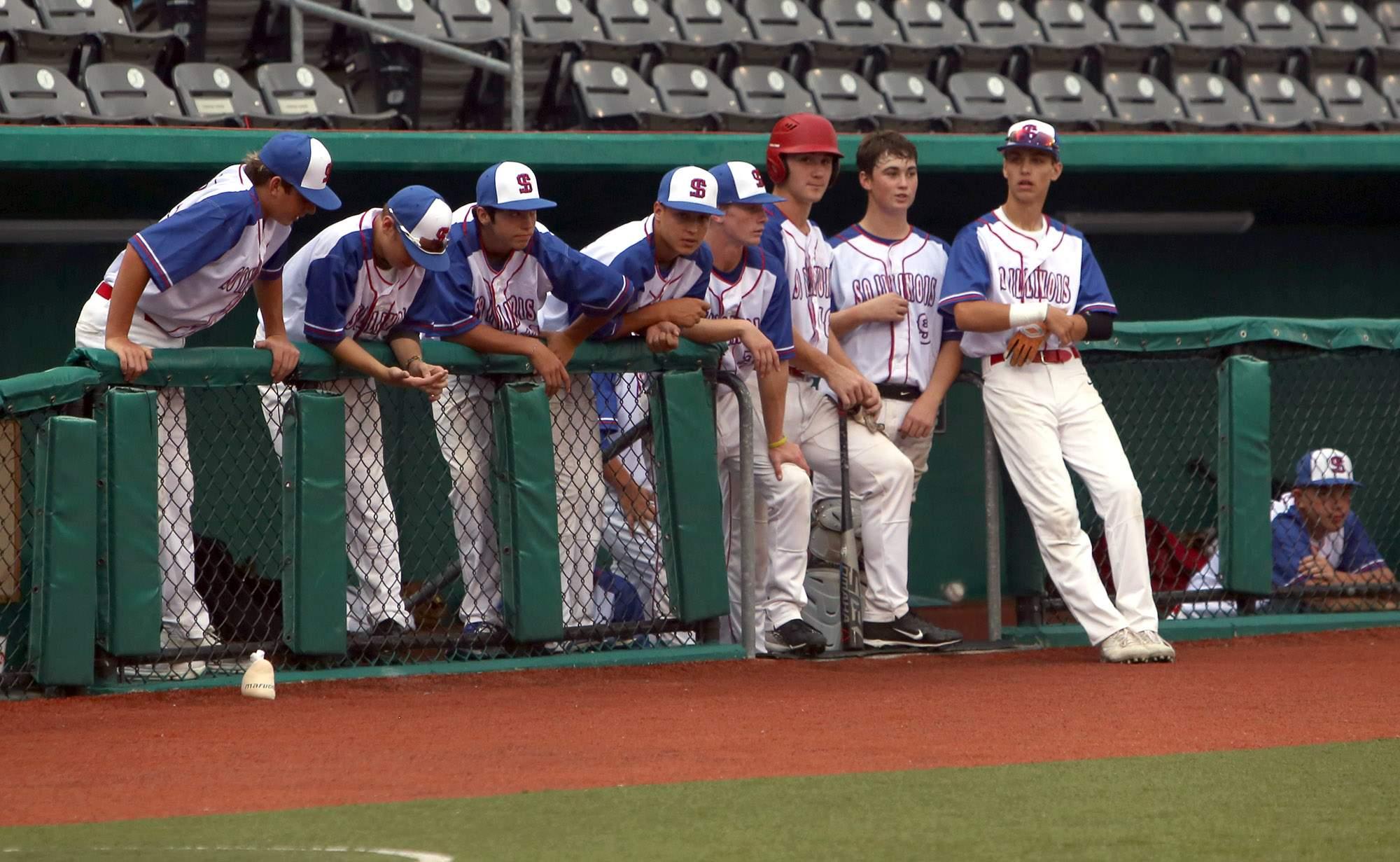 Team Southern Illinois