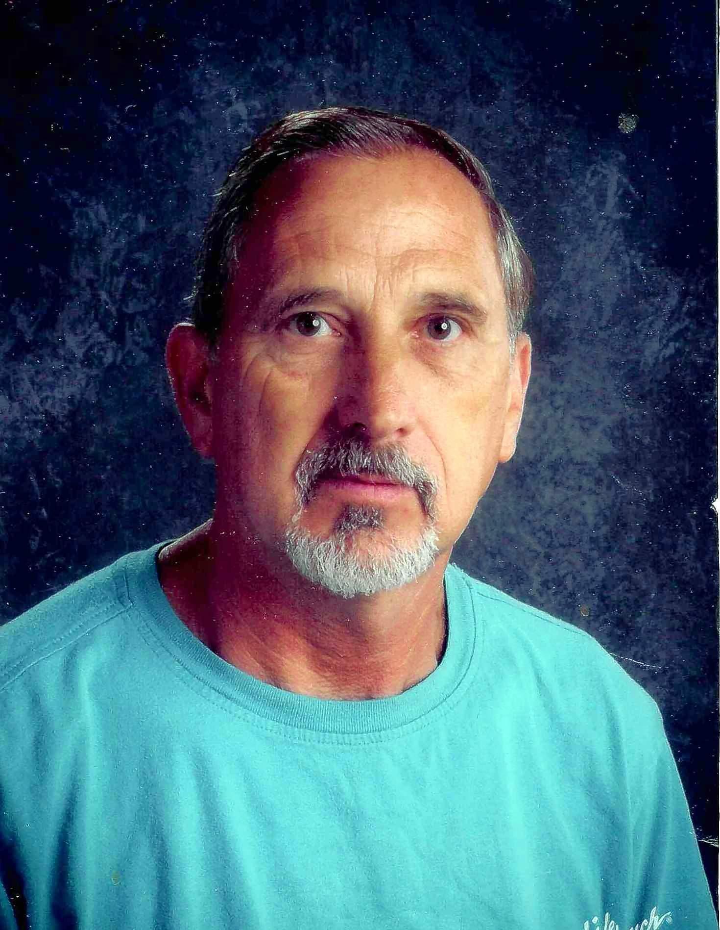 """James H. """"Skeeter"""" Burnett Jr."""