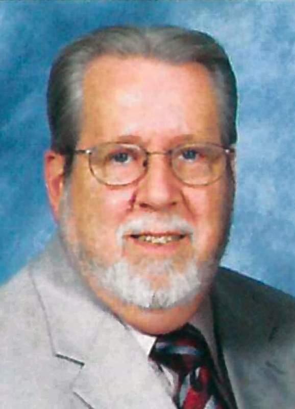 Gary Scruggs
