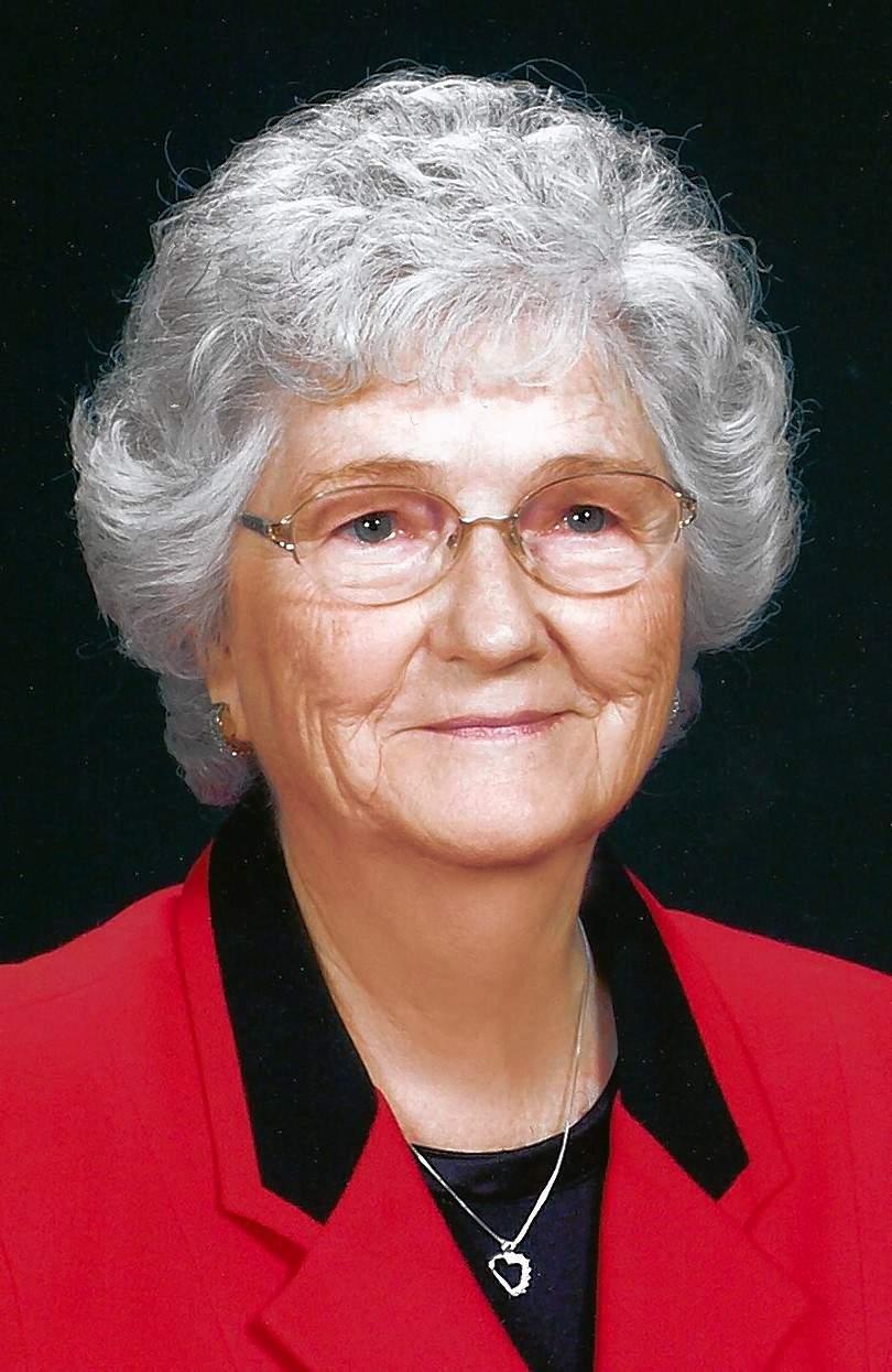 Elfie Dudley of Harrisburg