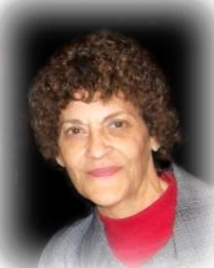 Barbara K. Derickson of Chester