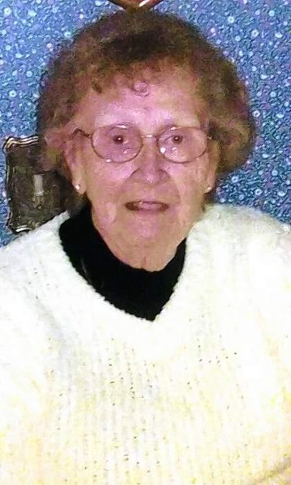 Joyce I. Thompson of Gallatin County