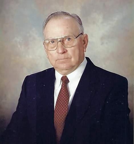 C.A. Mugge of Harrisburg