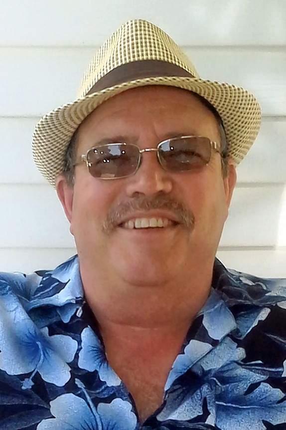 John D. Ditterline