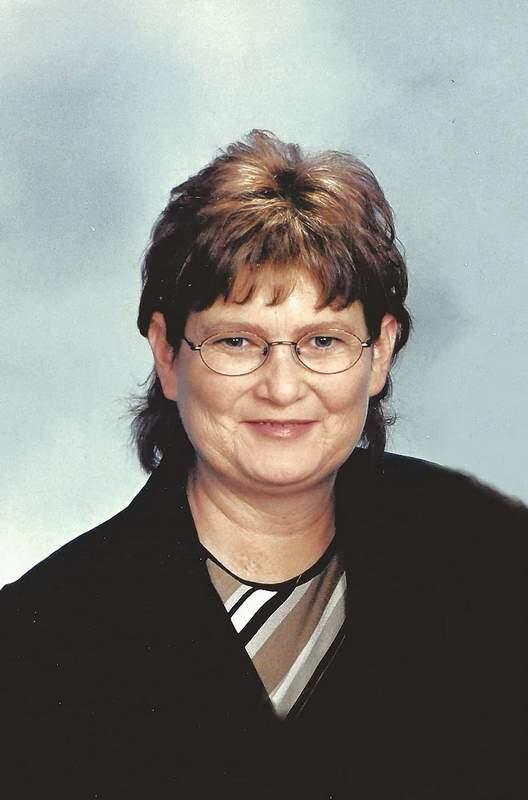 Sandra Sue Richards