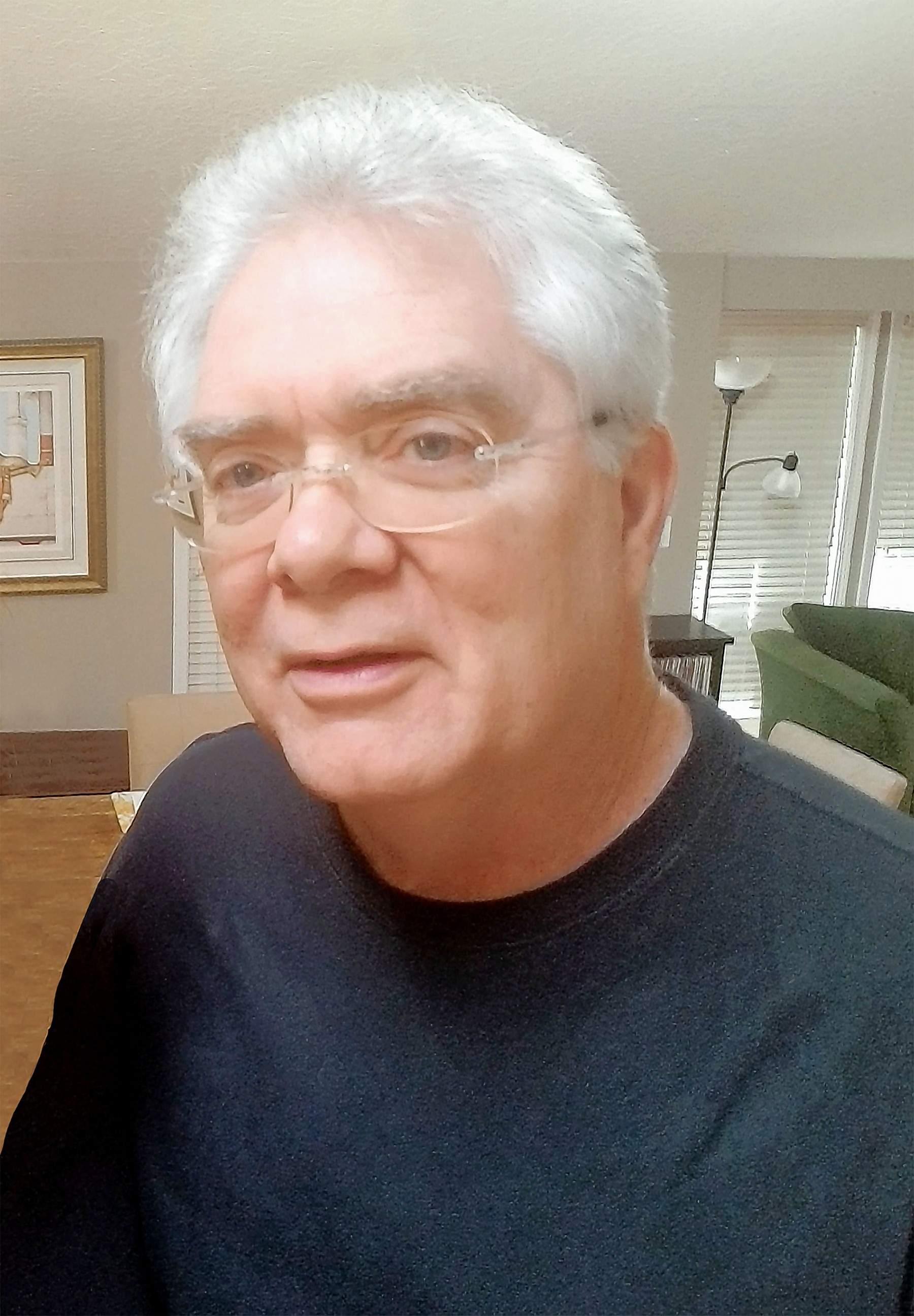John F. Foster III