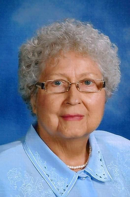 Delores Ann Scherrer