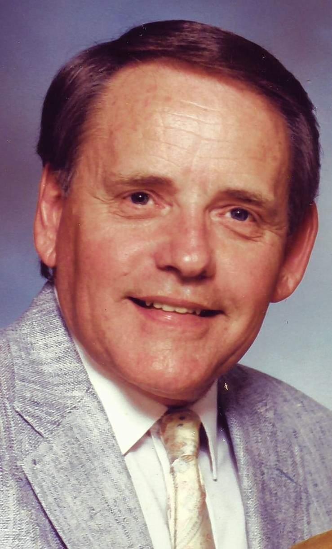Bill Endsley