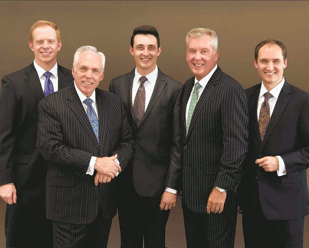The Mark Trammel Quartet will perform on Saturday, March 23 at the Marion Cultural and Civic Center as part of a multi-group southern gospel concert.