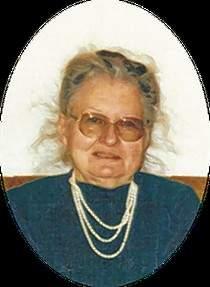Edith L. Cutright of Macedonia