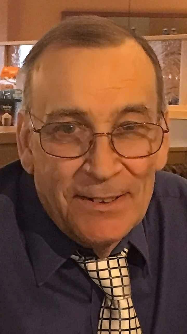 Michael John Chandonait