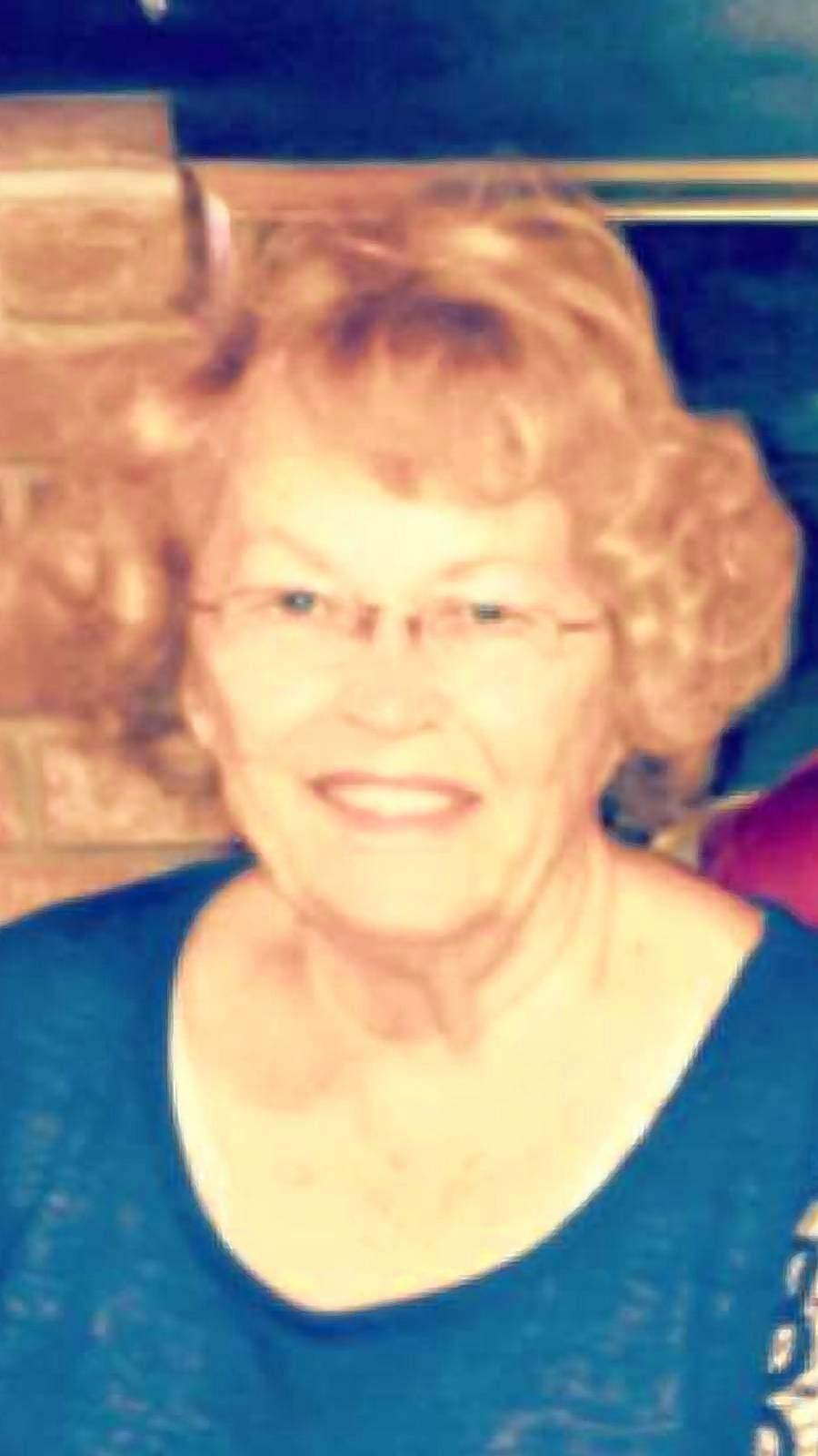 Phyllis Jean Finnie of Eldorado