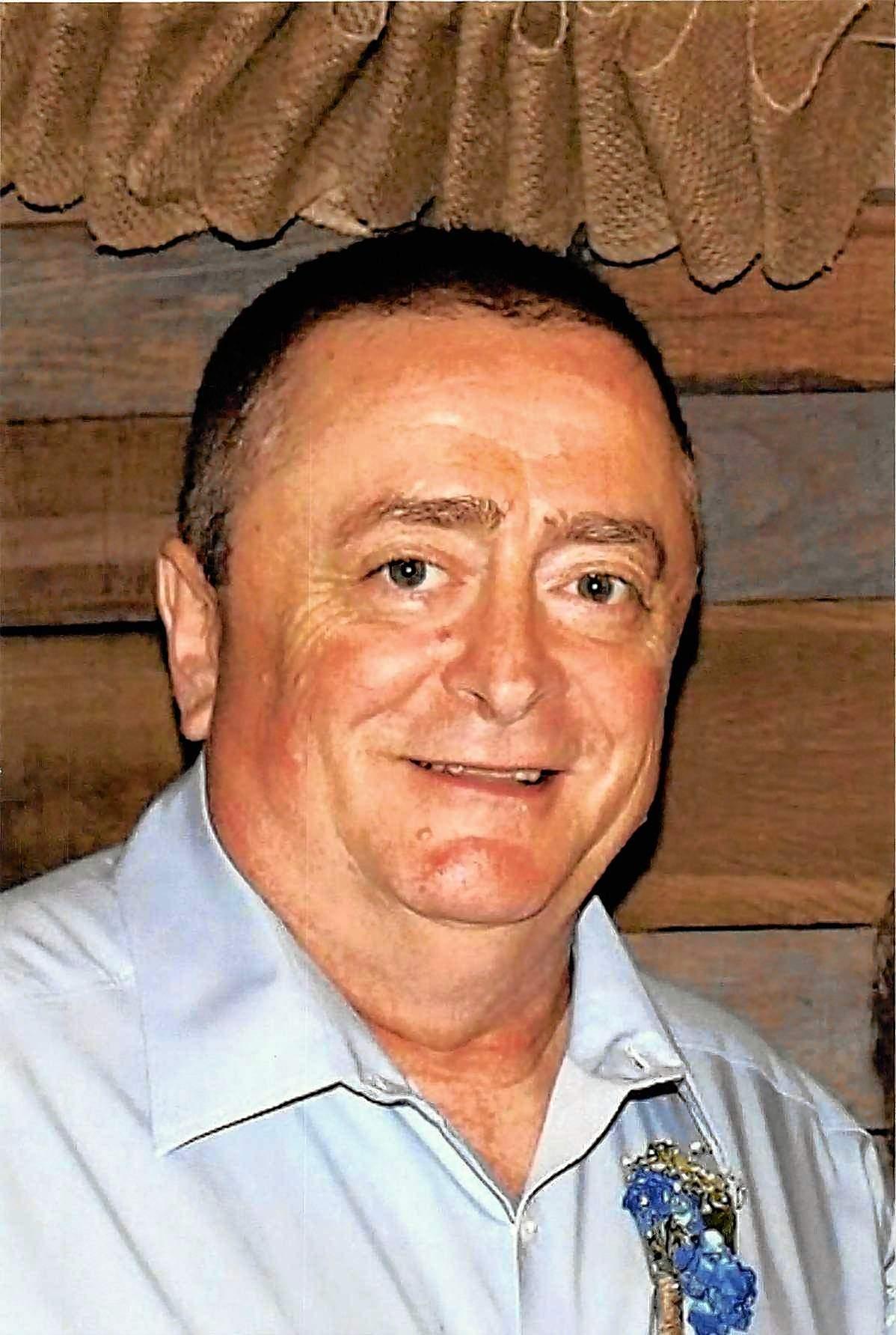 Frank Kevin McCree