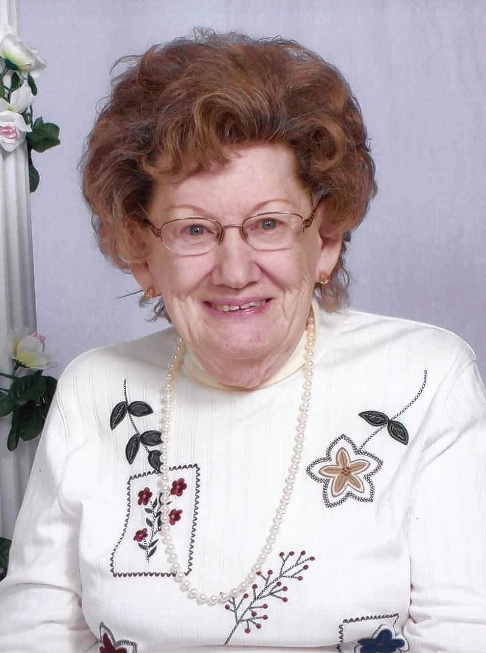 Janet Phyllis Cavins