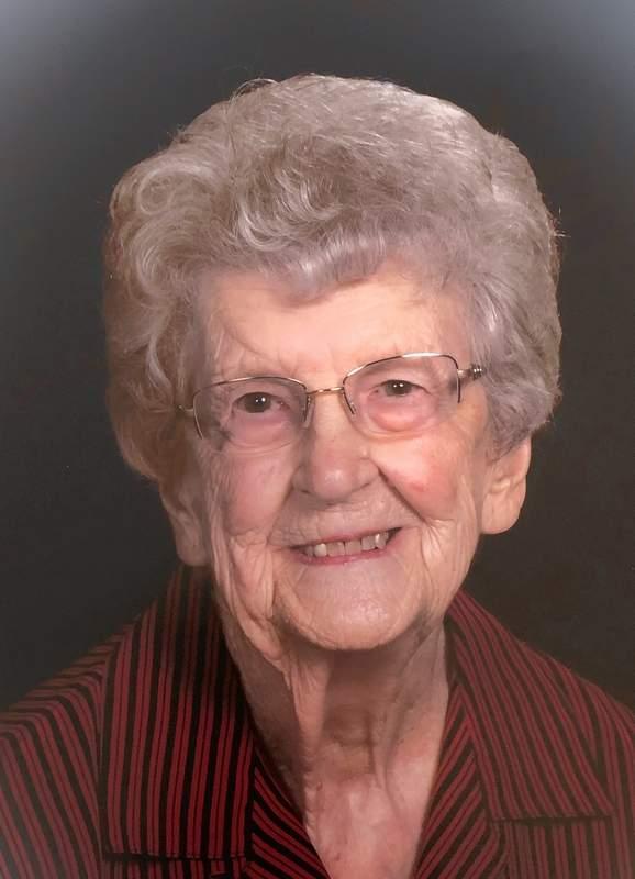 Marcella Rowold