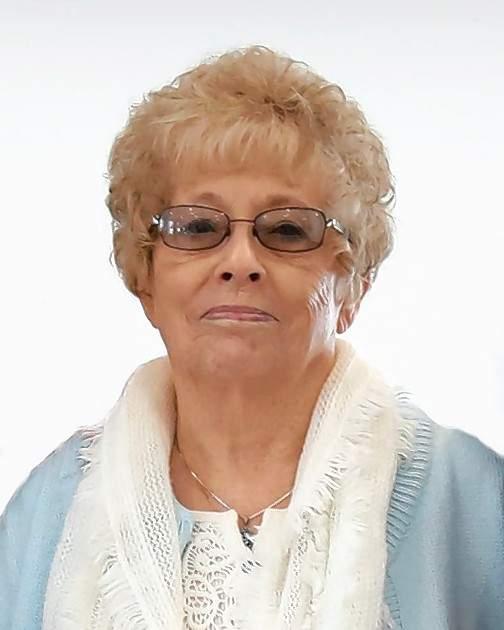 Linda K. Forgas