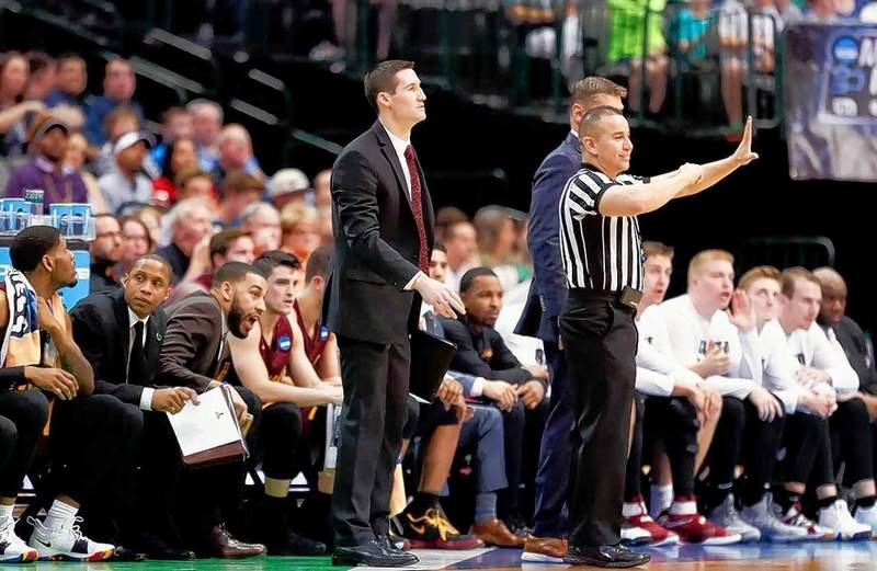 Former Saluki Bryan Mullins has signed a five-year deal to be SIU's new head basketball coach.