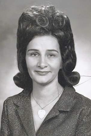 Velma Geraldine Stevers King