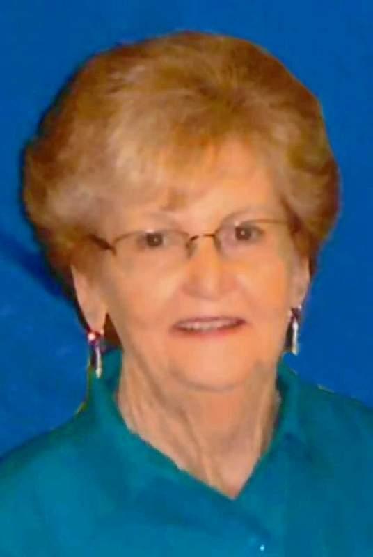 Barbara McCollum