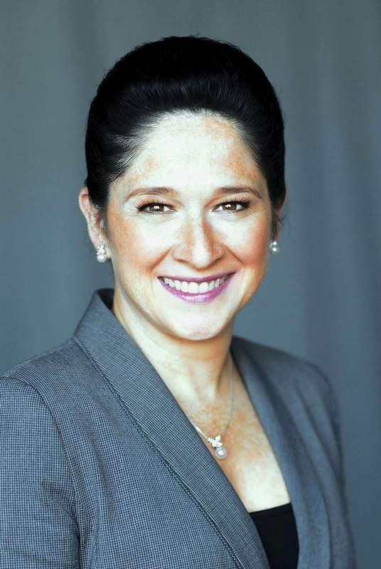 Comptroller Susana Mendoza