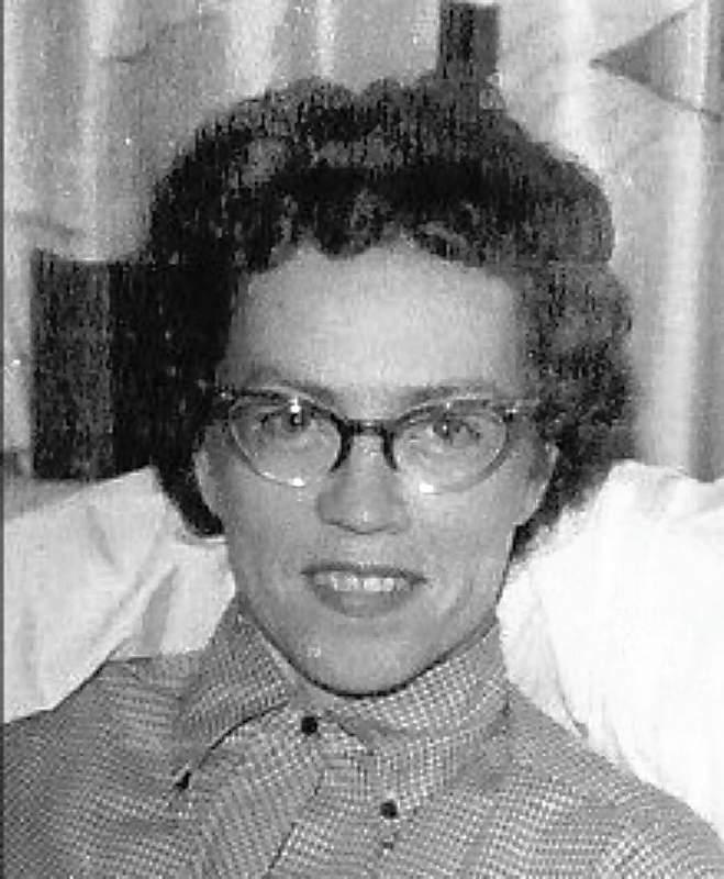 Evelyn Bechtlofft