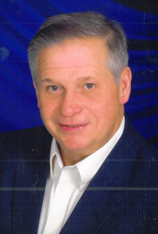 Ronald James Schwent