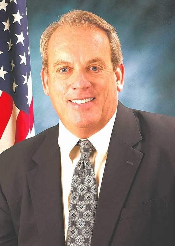State Sen. Dale Fowler