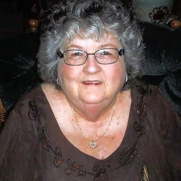 Brenda Lane